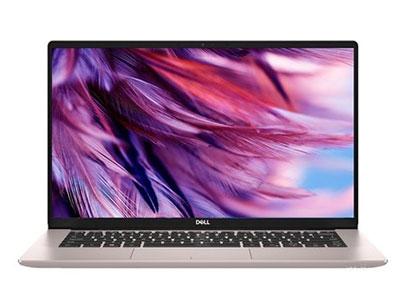"""戴尔 灵越14  7490  14-7490-R1505P I5-10210U/Onboard 8G DDR3 2133/512GB SSD PCIe/14.0""""/蓝牙/背光键盘/指纹识别/2Y /粉色"""
