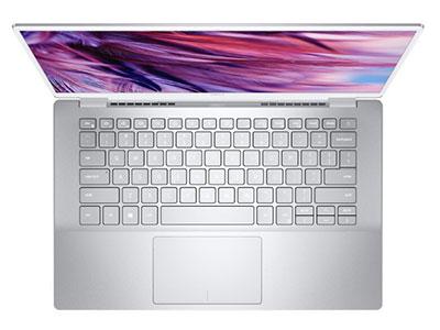 """戴尔 灵越14  7490    14-7490-R1525S I5-10210U/Onboard 8G DDR3 2133/512GB SSD PCIe/NVIDIA MX250 2G/14.0""""/蓝牙/背光键盘/指纹识别/2Y /银色"""