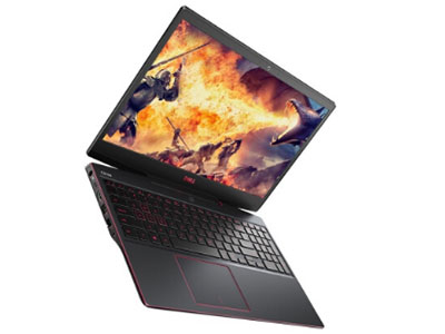 戴尔 G3 (3590)  G3-3590-R1648BR I5-9300H/8G/512G PCIe/GTX 1650 4G/15.6FHD IPS/Office/Win 10/Cam+BT/2年送修/黑红