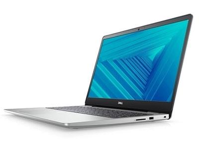 "戴尔 灵 越15.6  15-5593  Ins15-5593-1529S I5-1035G1/4GB DDR4 /256GB PCIe SSD/15.6"" (1920x1080) /Windows 10/NVIDIA MX230 (2GB)/两年送修/银色"