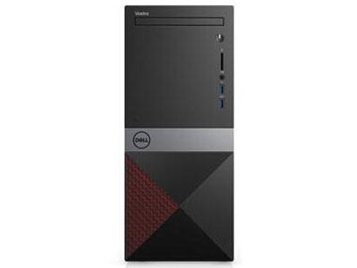 戴尔 V3671-R18N7R I5-9400/8G 2666MHz/256G+1TB/GT730 2G/Wifi/蓝牙/VGA/HDMI/3NBD/读卡器/Win 10