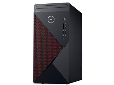 戴尔  V5090-14N6R I5-9400/8GB/256GB/Intel UHD Graphics 630/4年整机保修+3年硬盘保留/网络同传/免工具拆卸/460W