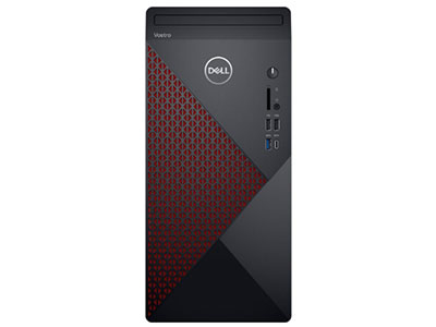 戴尔  V5090-15N8R I7-9700/8GB/256GB/Intel UHD Graphics 630/4年整机保修+3年硬盘保留/网络同传/免工具拆卸/460W