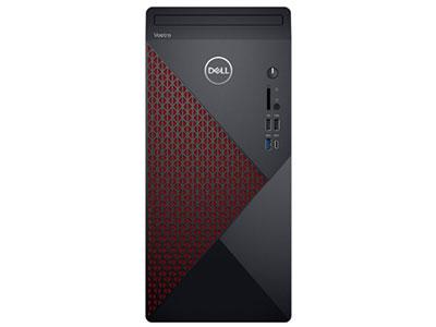 戴尔  V5090-19N8R I7-9700/16GB/512G SSD/NV RTX 2060 6GB GDDR6/4年整机保修+3年硬盘保留/网络同传/免工具拆卸/460W