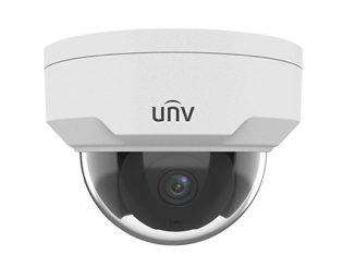 宇视 IPC322L-IR3-WF28-D-DT 200万 无线WiFi摄像机
