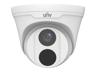 宇视 IPC332L-IR3-F 200万红外海螺半球网络摄像机