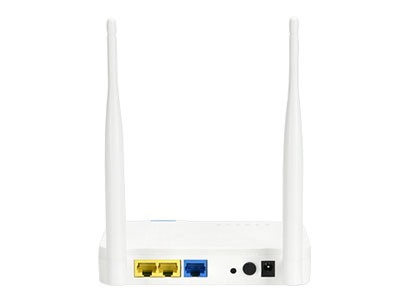 信锐  11n型SMB无线接入点NAP-1500 1、支持802.11b/g/n协议,整机最大速率300Mbps;2、外置2根全向天线,支持信道、发射功率自动调整;3、提供3个有线以太网口,支持台式机、打印机接入;4、支持虚拟AP技术,最大可以提供16个虚拟SSID;