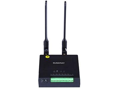 信锐  通用物联网数据采集器 1、支持LPWAN(低功耗广域网络),通过无线方式将采集的数据回传至物联网平台;2、支持LoRa、GSM双协议,不方便部署LoRa网关的地方可通过GSM进行数据回传;3、支持RS485总线接入多种物联网传感器,实现温湿度、光照、空气质量等数据采集;4、结合物联网平台,可实现多种传感器数据采集,以及传感器远程、联动控制;