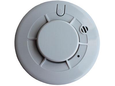 信锐  烟雾传感器 1、点型光电感烟火灾探测器,继电器干节点输出,支持烟雾浓度监测;2、支持通过物联网平台统一集中管理,支持联动完成指令执行等操作;