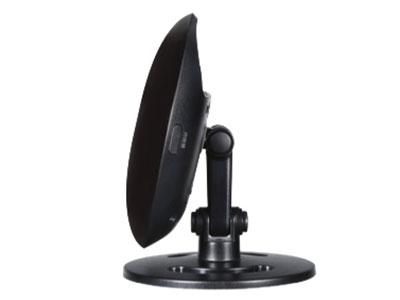 信锐  Zigbee红外遥控器 1、支持LPWAN(低功耗广域网络),Zigbee通信协议;2、支持90°红外信号发射,红外信号直线距离5~10米;3、支持超过8000+红外码库,兼容95\%以上红外终端;4、具备自主学习红外遥控编码能力,兼顾冷门红外终端;