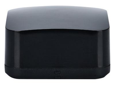 信锐  LoRa红外遥控器 1、支持LPWAN(低功耗广域网络),LoRa通信协议;2、半球面全辐射模式覆盖,红外信号直线距离5米;3、支持超过8000+红外码库,兼容95\%以上红外终端;4、具备自主学习红外遥控编码能力,兼顾冷门红外终端;