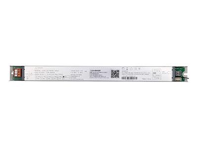 信锐   黑板灯LED调光电源 1、支持zigbee无线通信,可接入信锐春蚕物联网平台;2、支持情景、联动策略,可驱动LED护眼灯开关、调节灯光亮度