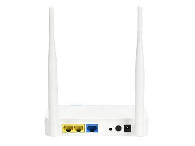信锐   XAP-1110 1、支持802.11b/g/n协议,整机最大速率300Mbps;2、外置2根5dBi全向天线,支持信道、功率自动调整;3、提供3个有线以太网口,支持台式机、打印机接入;4、支持虚拟AP技术,最大可以提供16个虚拟SSID;