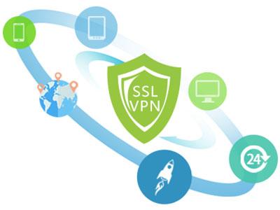 深信服SSL VPN,更安全、体验更好的应用发布产品 让业务系统的接入更加安全