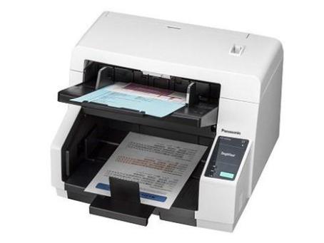 松下 KV-S5058 A3高速双面自动馈纸文档扫描仪