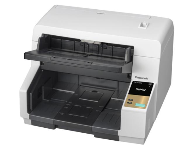 松下 KV-SL5085-C+ A3高速双面自动馈纸扫描仪