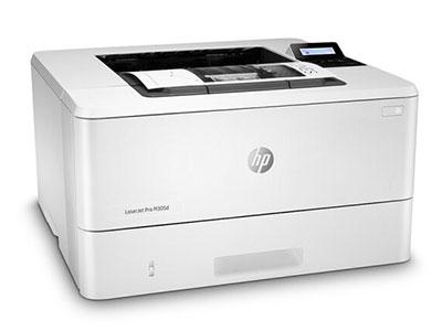 惠普  405D/405N  A4黑白激光打印机自动双面