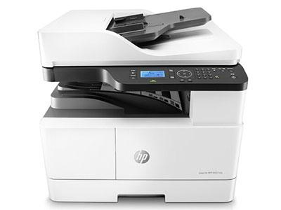 惠普 436NDA/439NDA  黑白激光打印复印扫描一体机数码复合机