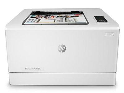 惠普 154A/150A 彩色激光打印机  接口 高速USB 2.0 端口