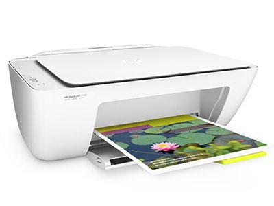 惠普  2132  打印机A4家用学生作业彩色喷墨家用小型打印机