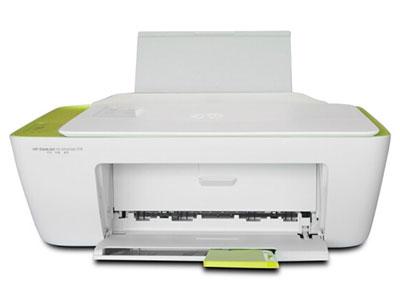 惠普  2138 彩色喷墨打印一体机 (打印 扫描 复印)