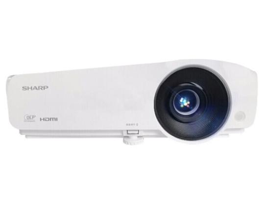 夏普 XG-H350ZA 投影仪 办公家用 1080P高清投影机