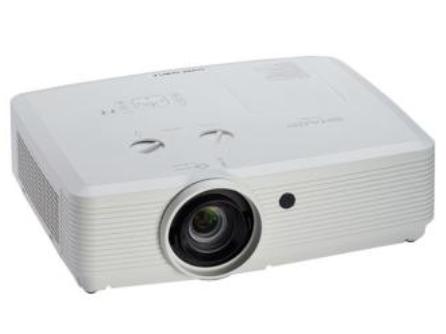夏普 XG-EC60SWA商务宽屏投影机 分辨率1280×800 亮度6700