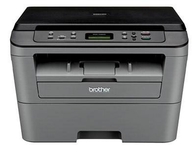 兄弟  7080D  黑白激光多功能一体机(打印、复印、扫描、自动双面)