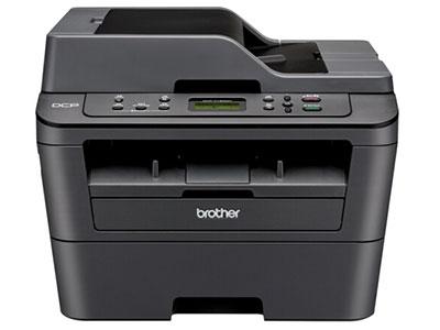 兄弟  7180DN   黑白激光多功能一体机(打印、复印、扫描、自动双面打印、有线网络)