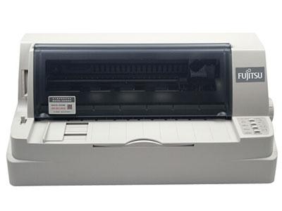 富士通 DPK700  平推式针式打印机