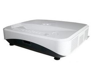 夏普 20W 全高清3D家庭影院无屏电视智能投影机