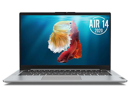 聯想 小新AIR-14-2020-I7-1065G7-8G-256G-MX350-2G