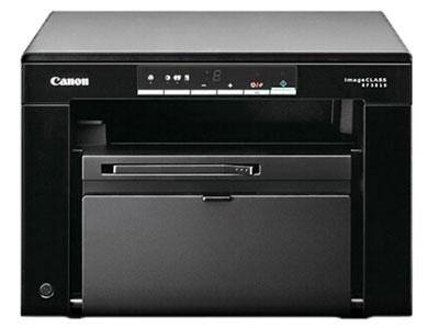 佳能  M3010 黑白激光多功能打印一体机