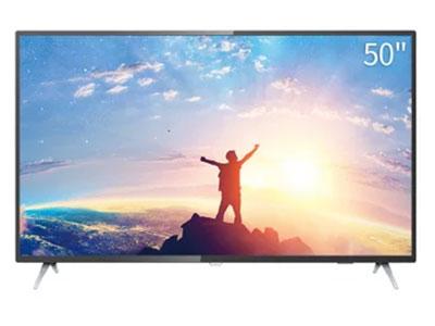 飛利浦  50PUF7053/T3 50英寸 舒視藍護眼纖薄智能4K高清Wifi電視機