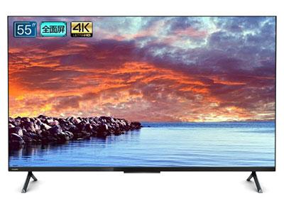 飛利浦  55PUF8005/T3 全面屏電視,網絡電視,智能電視,超高清電視,LED電視
