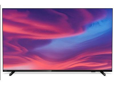 飛利浦  58PUF7294/T3  LED電視,網絡電視,智能電視,超高清電視,全面屏電視