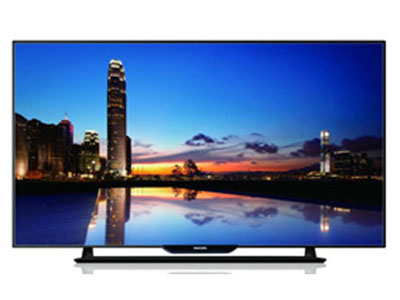 飛利浦  58PUF6013/T3  LED電視,網絡電視,智能電視,超高清電視,大屏電視