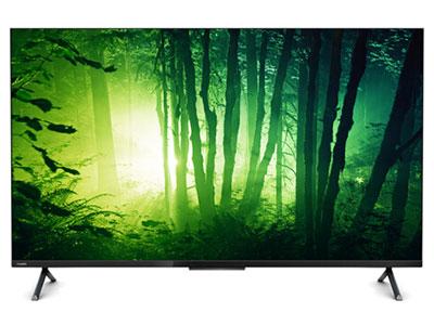 飛利浦  65PUF7565/T3 65英寸4K超高清HDR全面屏舒適藍護眼抗藍光智能語音遙控網絡電視