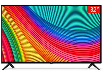 小米電視4S 32英寸 藍牙語音WIFI智能網絡高清液晶平板電視機