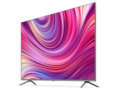 小米 4S 55平面 智能液晶平板電視機