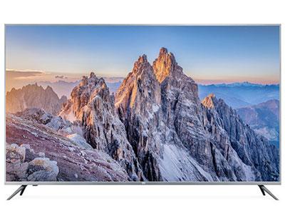 小米電視4S 58英寸4K超高清 智能網絡 藍牙語音 液晶平板電視