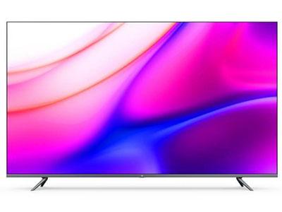 小米 E75S全面屏PRO 4K超高清人工智能語音WIFI網絡液晶平板電視機