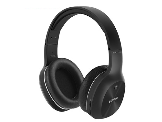EDIFIER/漫步者 W800BT无线蓝牙耳机音乐电脑手机头戴式运动耳麦
