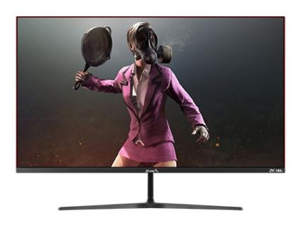 玛雅 MAYA 7G27Q 玛雅27英寸144HZ电竞显示器