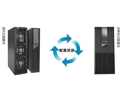 厚德纜勝  數據中心制冷系統 房間級精密空調,制冷量范圍為25KW~150KW,單機可拓展到200KW以上  ◎模塊化結構設計,占地面積更小,支持模塊化分析  ◎制冷形式多樣化可選,具有先進可靠的智能控制系統  ◎個性化量身定制,具有彈性的拓展功能,滿足個性化要求