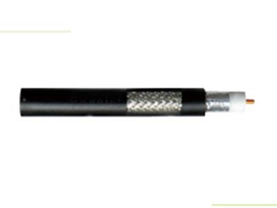 厚德纜勝  百萬高清視頻線 ◎產品標準:GB/T14864-2013   ◎ 使用溫度:-40-65℃  ◎ 芯線為無氧銅(純度99.99\%)單根直徑1.0MM,允許誤差為0.005MM ◎ 編織鍍錫銅絲144P  ◎ 采用無鉛氯乙烯護套,護套外徑為8.0MM  ◎ 可根據設備要求和選用規格最遠可達到650米的高清傳輸  ◎ 成卷規格為200米/卷或500米/卷,長度誤差在百米0.5米以內