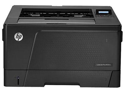 惠普 M701N A3黑白激光打印机