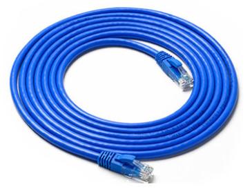 tengfei腾飞CAt6六类非屏蔽跳线千兆网络线上网线宽带线电脑线3米