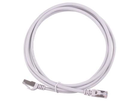 腾飞超五类屏蔽网线电脑跳线成品宽带网络双绞网线1/2/3m