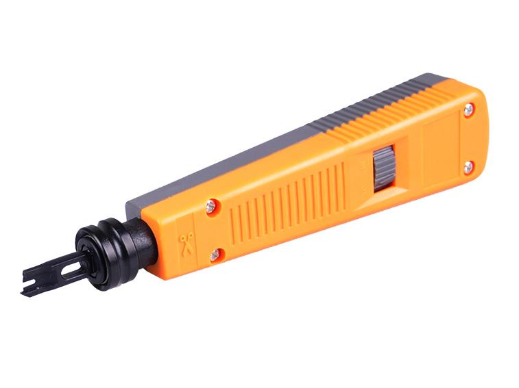 腾飞电信打线刀打线钳110模块打线枪卡线刀打线器打线工具